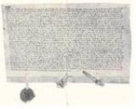 1491 Freiheitsbrief