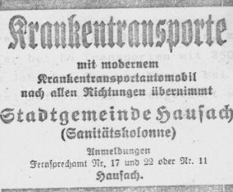 1928 B03 Krankentransportanzeigh09062014