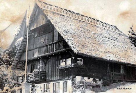 1493 Lassgrund Die Rautsch