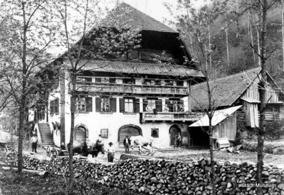 1493 01 Schillingerhof Schillingerhofalt
