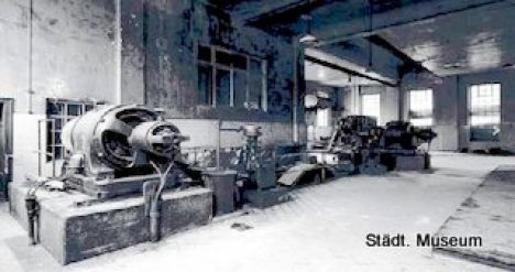 1913 C03 Generator