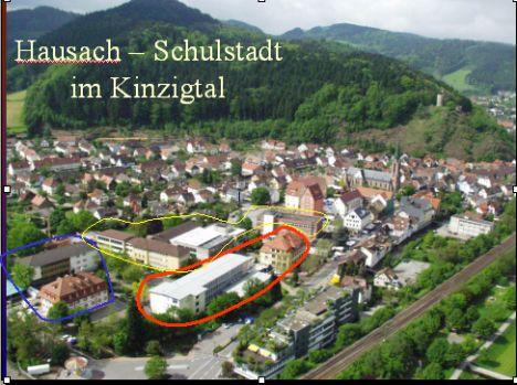 Schulstadt Hausach