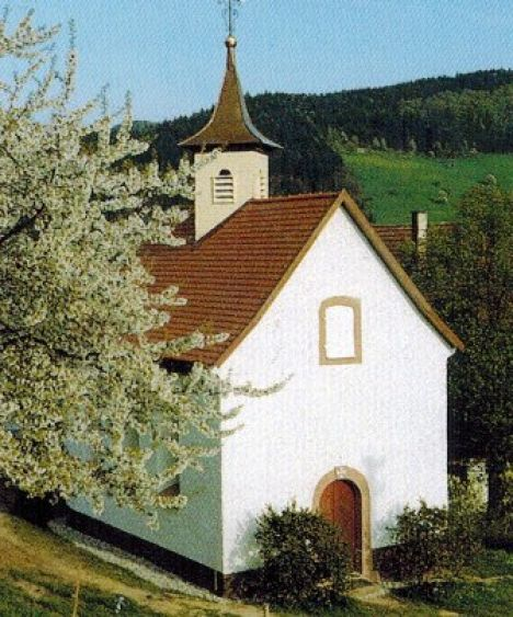 1646 Martinskapelle