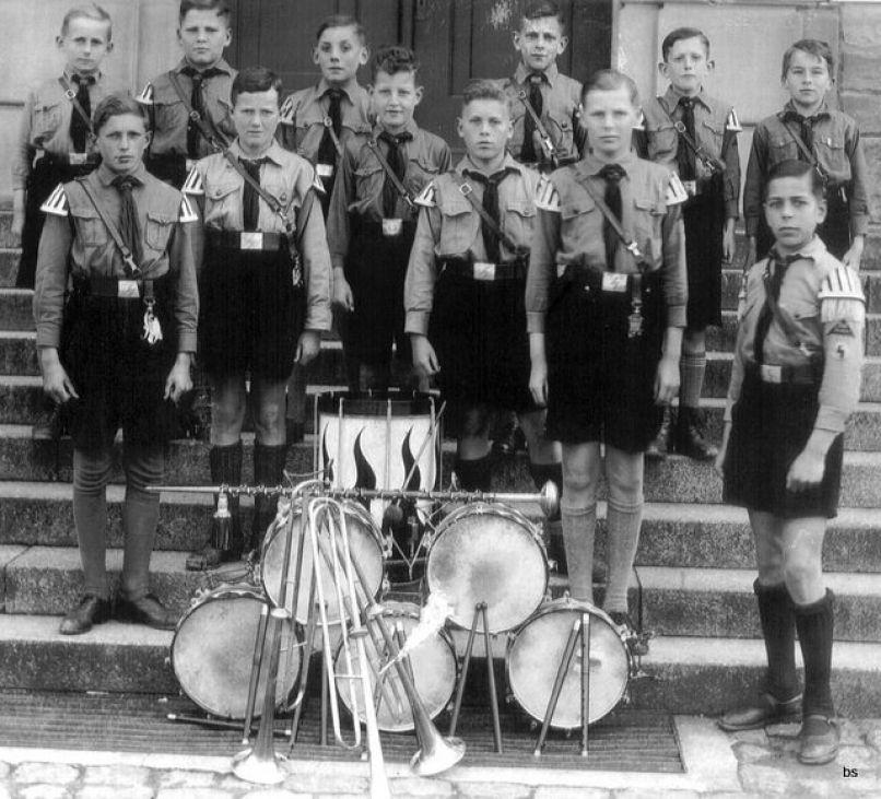 1936 B02 Spielmannszug23072015