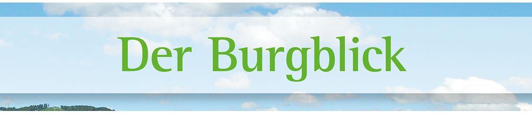 Header Burgblick