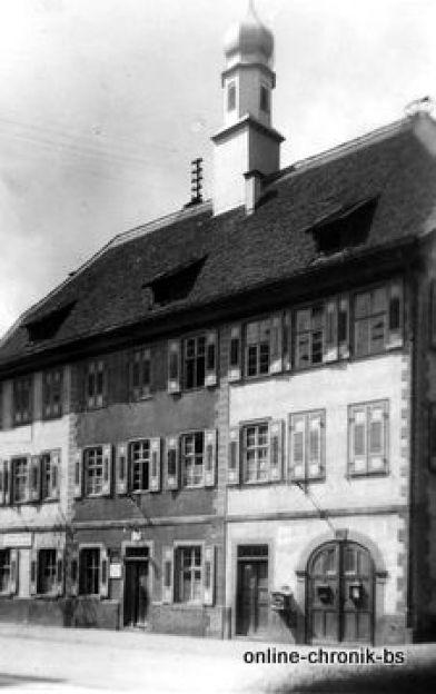 1938 B01 Rathaus01