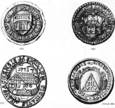 1453 Siegel