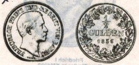 1857 03 Halbergulden 03082013