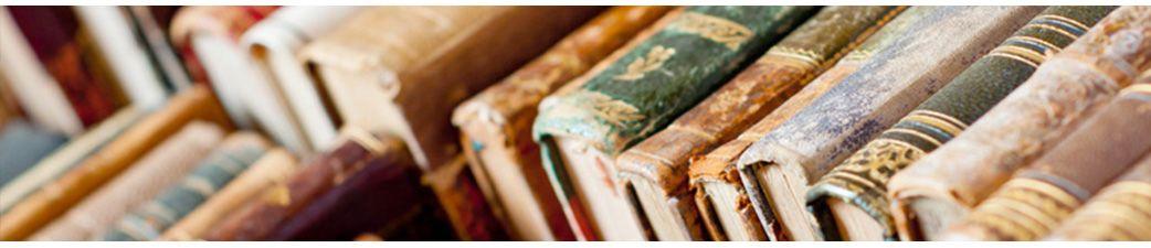 Header Literatur