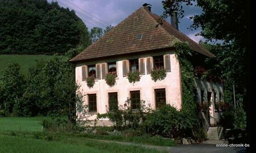 1920 01 Hof91 Schulhaushauserbach