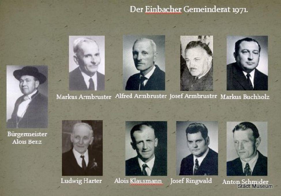 1971 A03 Gemeinderat1971