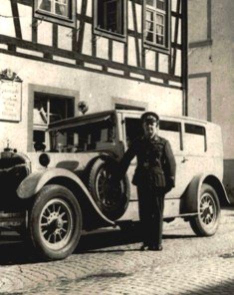 1928 B04 Drk Mercedes10062014