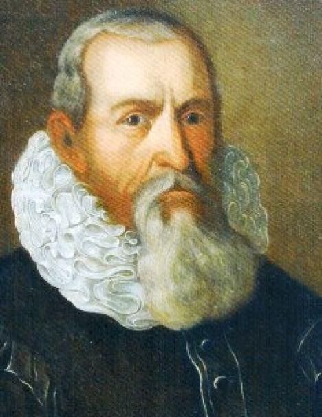 1648 Portrait Obervogt Simon Fink