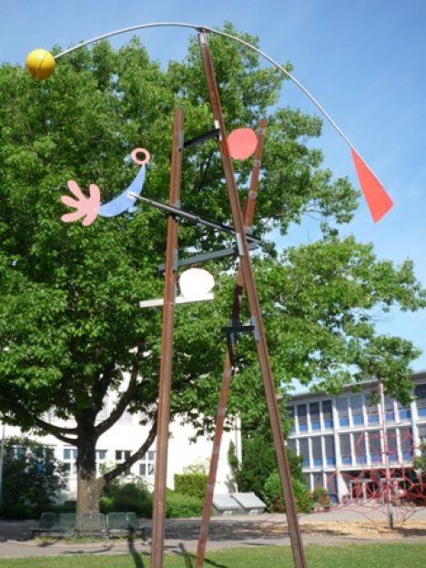 Schulstadt Frieder Haser