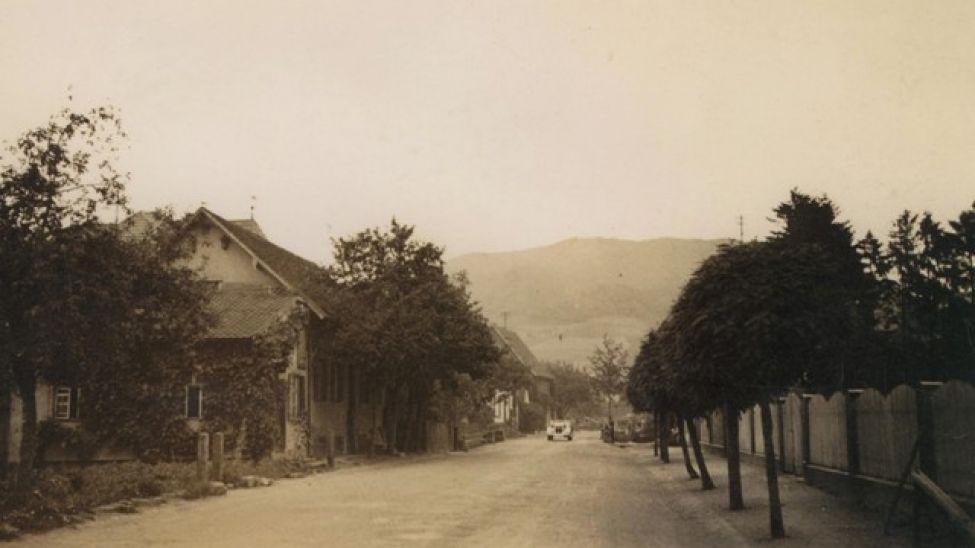 1943 D01 Autoschule