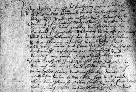 1529 Handschriftbergbauordnung07082013