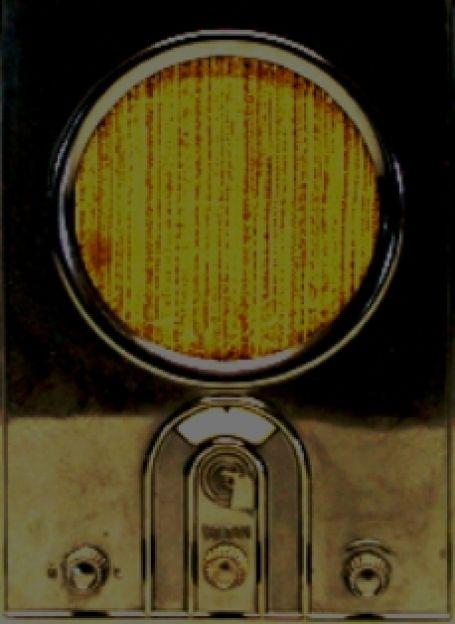1943 B01 Volksempfaenger